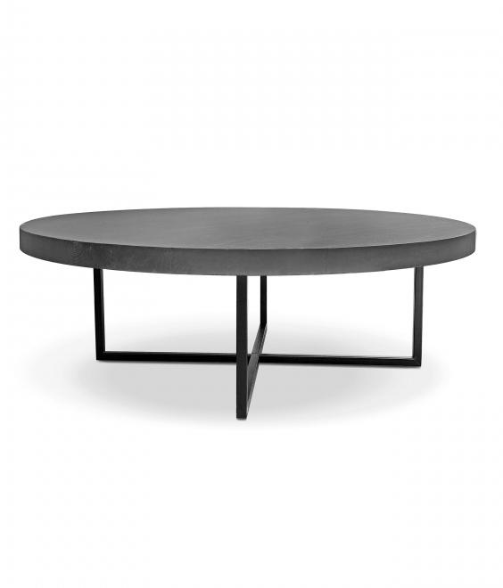 Avalon Coffee Table Black