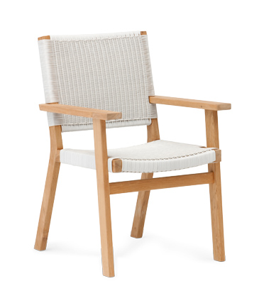 Barwon Dining Arm Chair