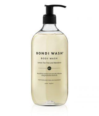 Body Wash LTM