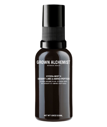 Grown Alchemist Hydra-Mist: Desert Lime & Amino-Peptide – 30mL