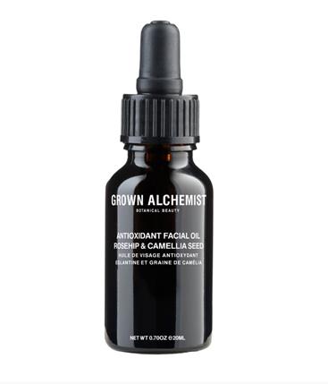 Grown Alchemist Anti-Oxidant Facial Oil: Rosehip & Camellia Seed – 20mL