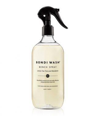 Bondi Wash Bench Spray
