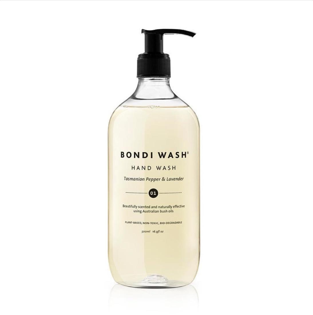 Bondi Wash Hand Wash