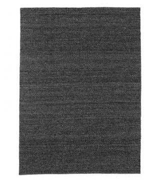 Sherpa Weave Rug – Charcoal