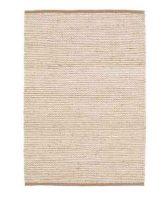 Kalahari Weave Rug- Natural/Chalk