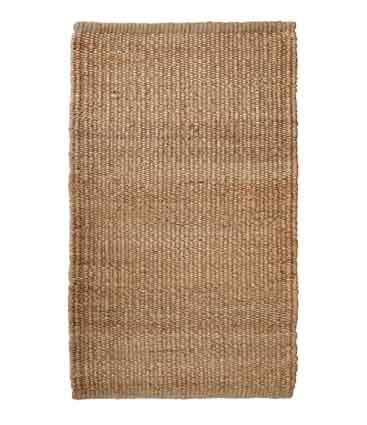 Nest Weave Entrance Mat – Natural