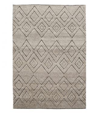 berber knot Rug – Gazelle