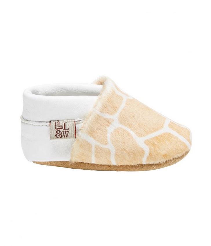 giraffe pre-walker
