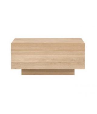 Lowline Bedside table