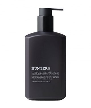 Hydrating Hand & Body Lotion 550ml