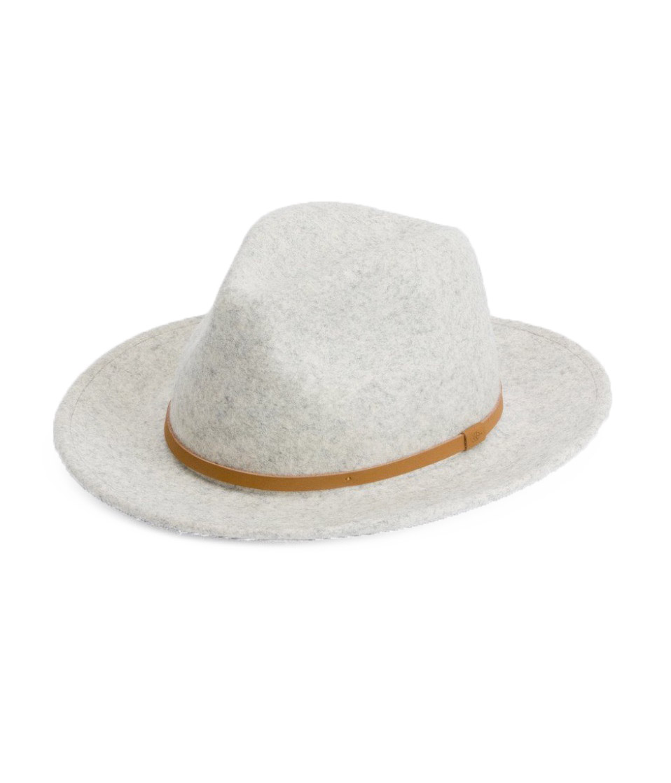 William grey hat