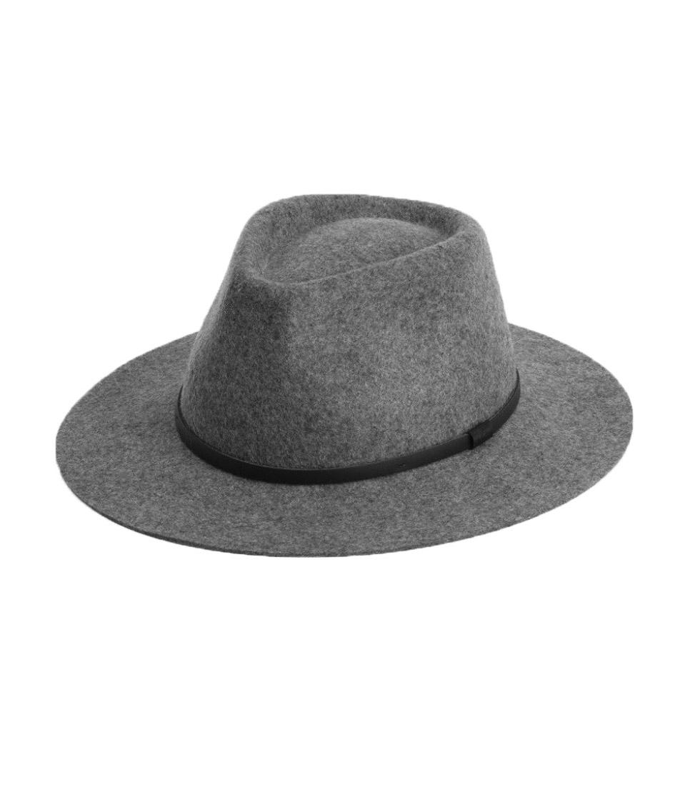 calloway grey hat