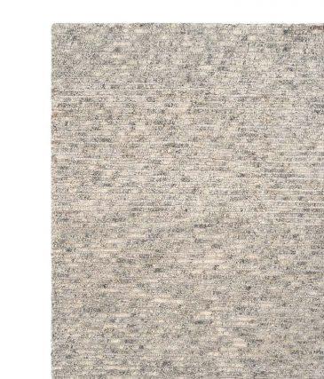 husk weave rug - mist1