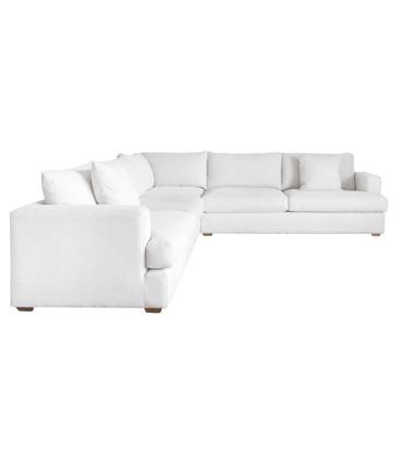 Islander modular sofa