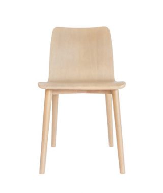 ply wood chair Light oak
