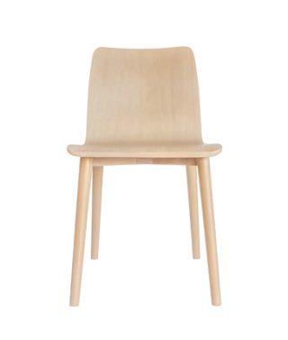 ply wood chair Light oak