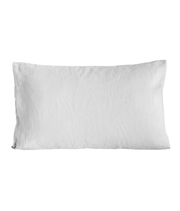 pair of standard pillow cases dove